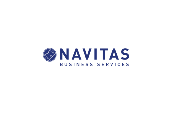 NAVITAS Business Services logo.